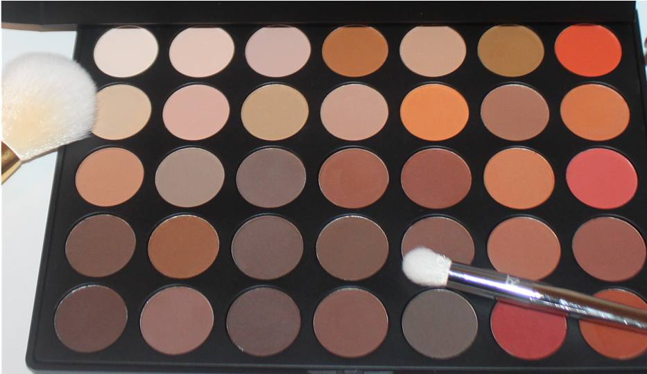 The Perfect Fall Pallet