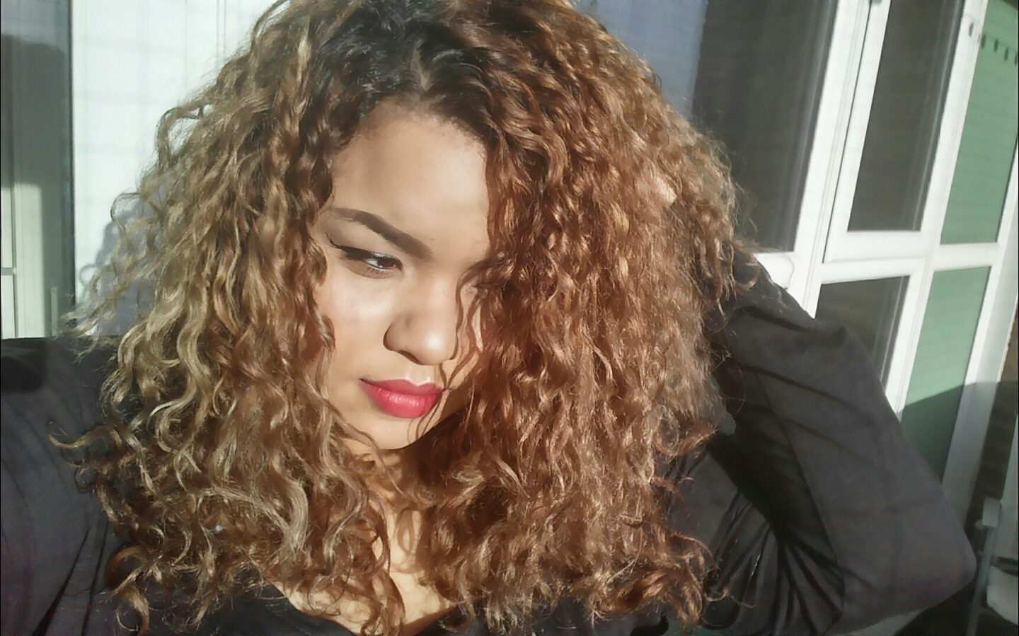 Winter Care For Curly Hair (6tips).
